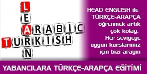 turkish arabic